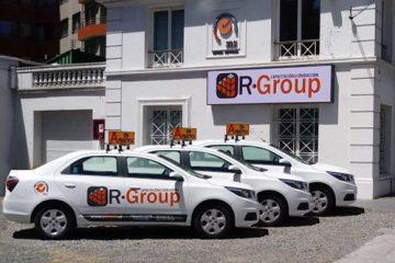R·Group Escuela de Conductores